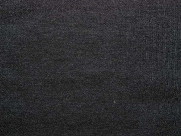 Hilco - Stretch-Sweat Sweat Crop, anthrazit, Rest 48cm