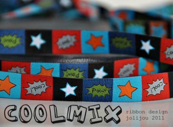 Farbenmix - COOLmix, Webband