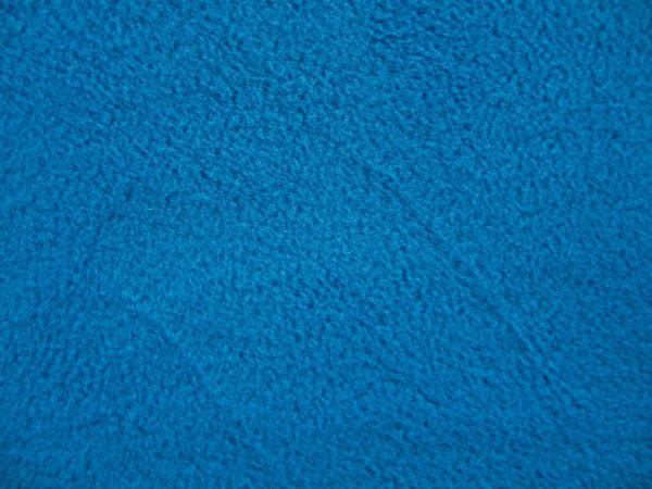 Hilco - Sport Fleece, royalblau