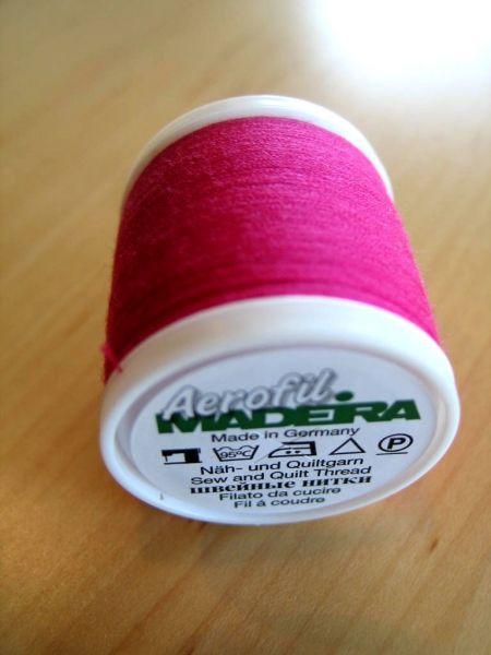 Madeira Aerofil, No.120 400m, Farbe 9100, pink