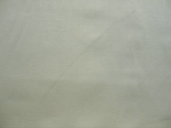 Hilco - Baumwollpopeline uni Pop, hellgrau