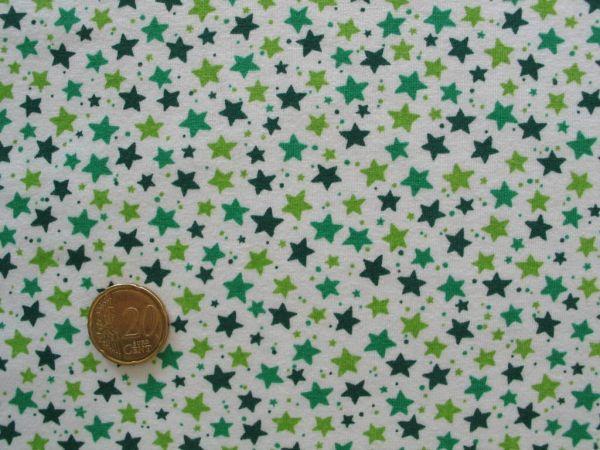 Hilco - Stretch-Jersey Stella-Shirt, grün