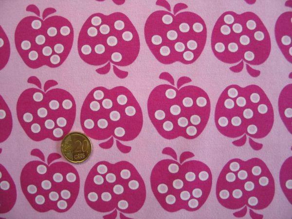 Hilco - Jersey Manzana-Shirt, pink