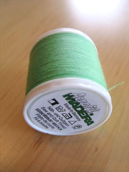 Madeira Aerofil, No.120 400m, Farbe 8995, apfelgrün
