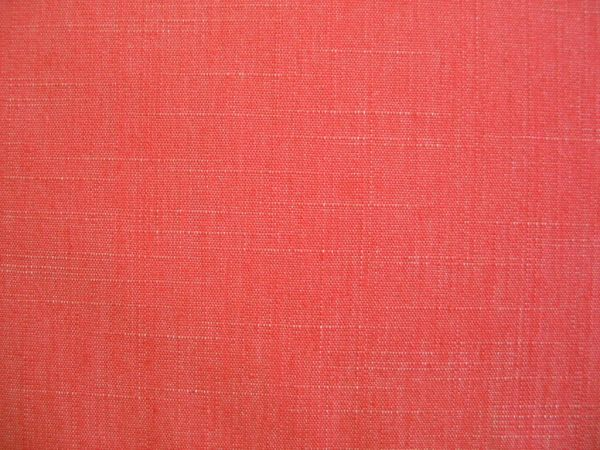 Hilco - Gina Jeans, rotpink, Reststück 50cm