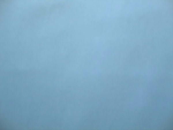 Hilco - Baumwollpopeline uni Pop, graublau