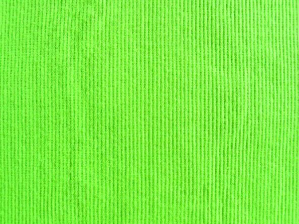 Hilco - Bündchenstrick, apfelgrün-leuchtend