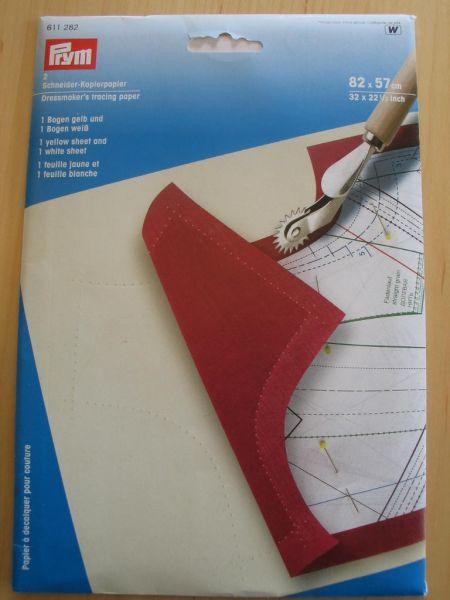 Prym - Schneider Kopierpapier, 82x57cm