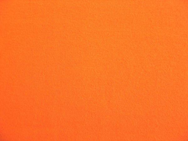 Hilco - Stretch-Jersey Maxi Uni, orange