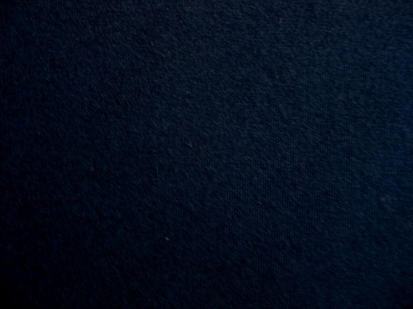 Hilco - Stretch-Jersey Maxi Uni, schwarz