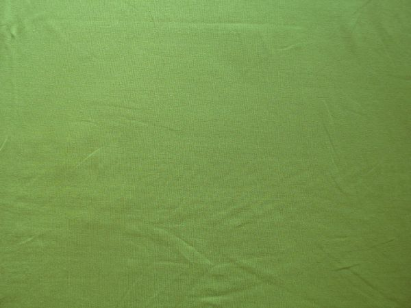 Hilco - Viskosejersey mit Elasthan, olivgrün