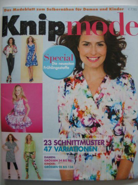 Hilco - Knipmode Special F/S 2014