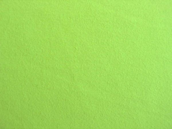 Hilco - Stretch-Jersey Maxi Uni, apfelgrün