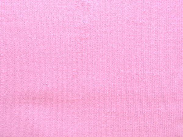 Hilco - Babycord, rosa
