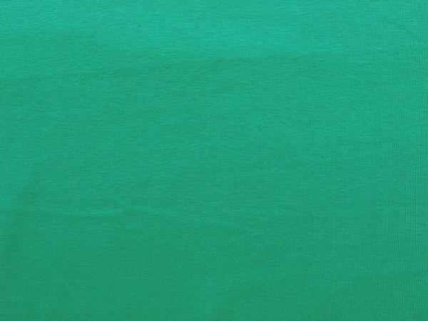 Hilco - Stretch-Jersey Maxi Uni, petrolgrün