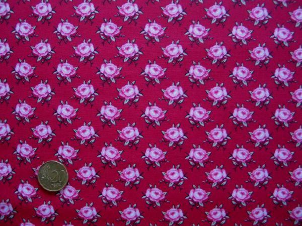 Hilco - Hilde Rosendruck rot