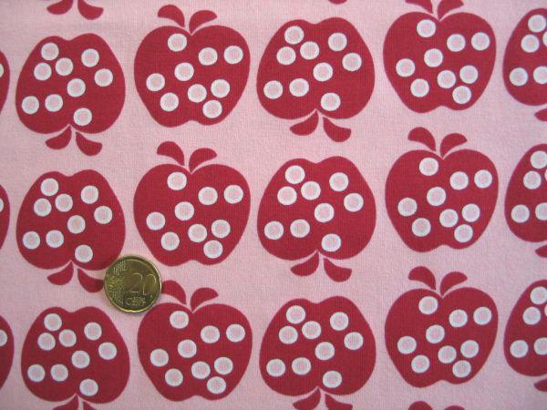 Hilco - Jersey Manzana-Shirt, rosa