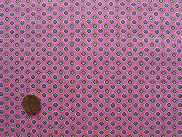 Hilco - Hilde Rautendruck, rosa