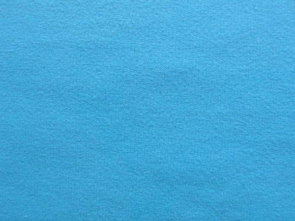 Hilco - Winter-Sweaty, türkisblau, Reststück 28cm