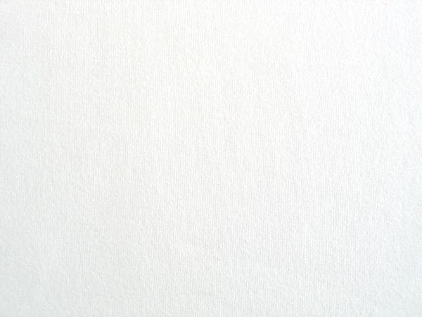 Hilco - Stretch-Jersey Maxi Uni, weiß