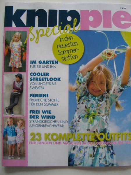 Hilco - Knippie Special F/S 2012